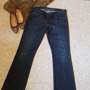 Citizens of Humanity Kelly low-rise bootcut
